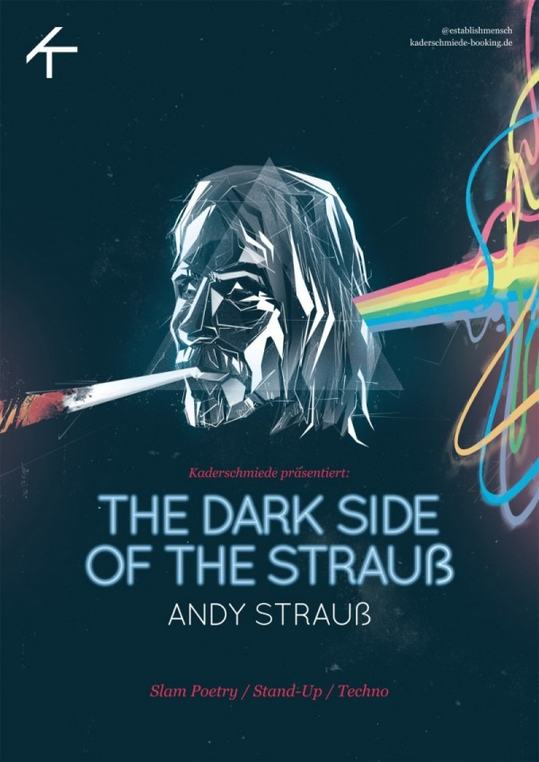 Andy Strauß The Dark Side Of The Strauss Braunschweig Oha