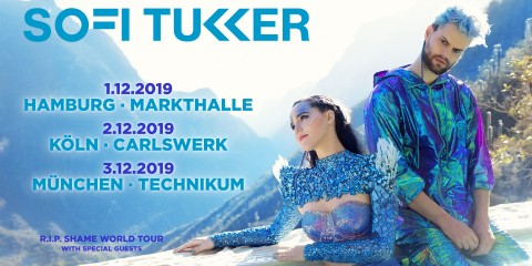 Tour Admat SOFI TUKKER GERMANY FB EVENT
