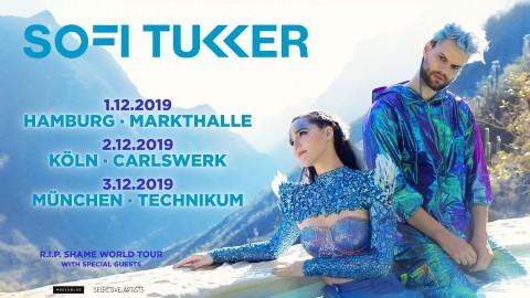 Tour Admat SOFI TUKKER GERMANY FB EVENT