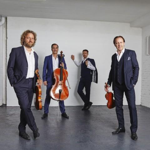06_Foto_Kaiser Quartett_Veranstalter