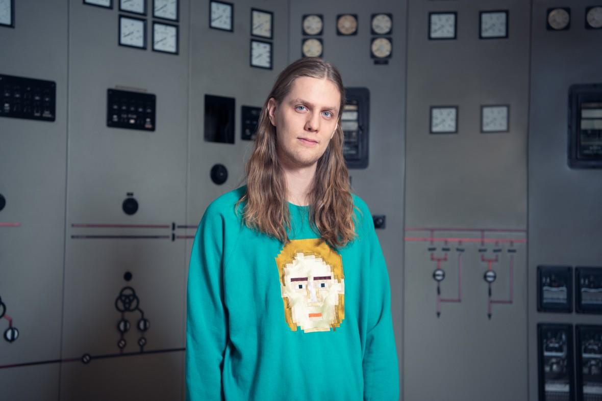 Daði Freyr press image 1
