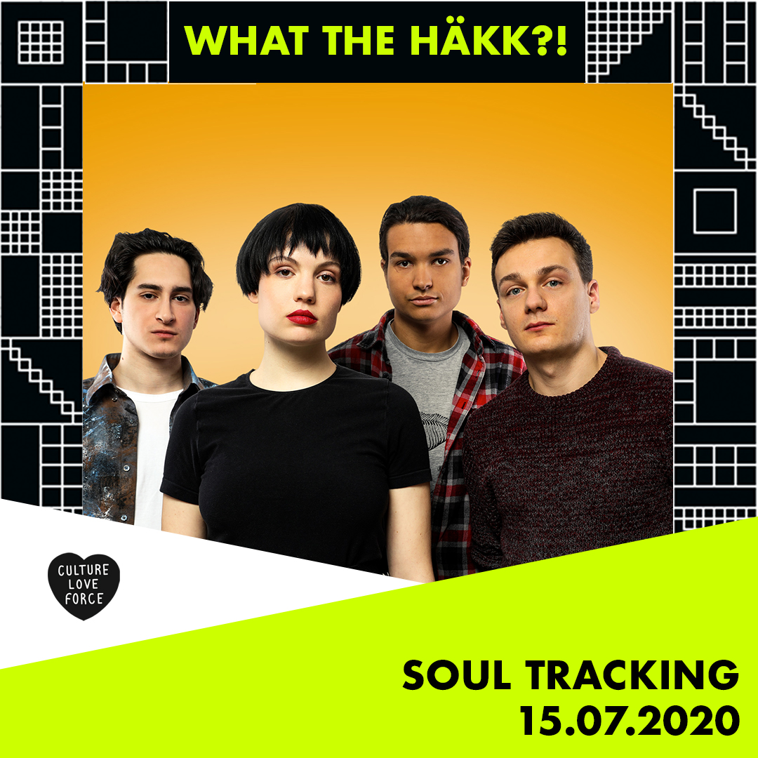 Insta_Soul_Tracking