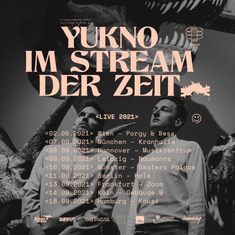 Yukno_Tourdates21_InstaKachel